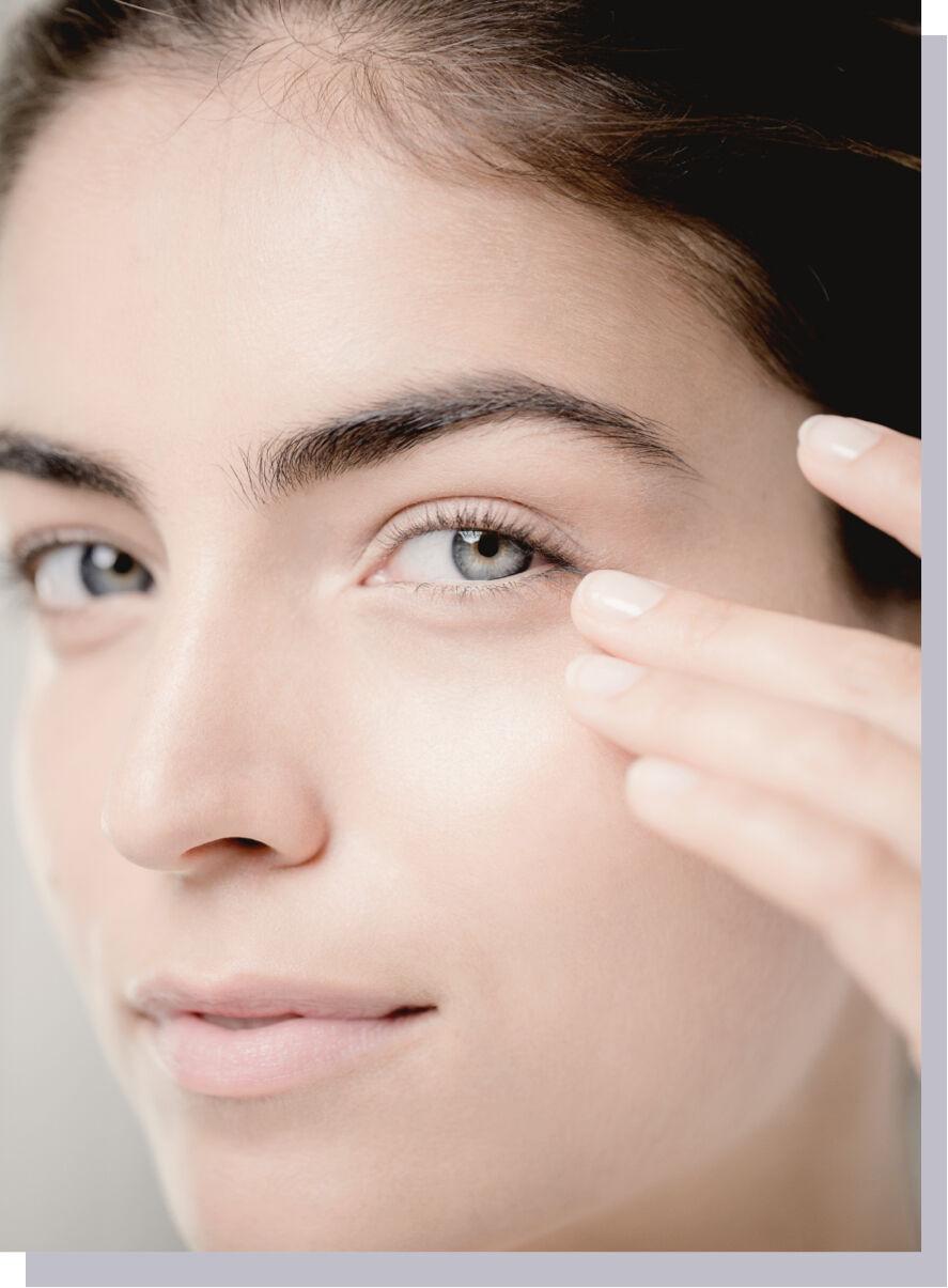 Para una piel que se sienta suave y cómoda, sigue estos pasos diariamente.