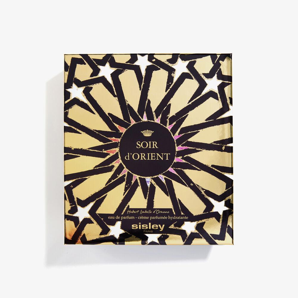 Soir d'Orient Gift Set 100 ml
