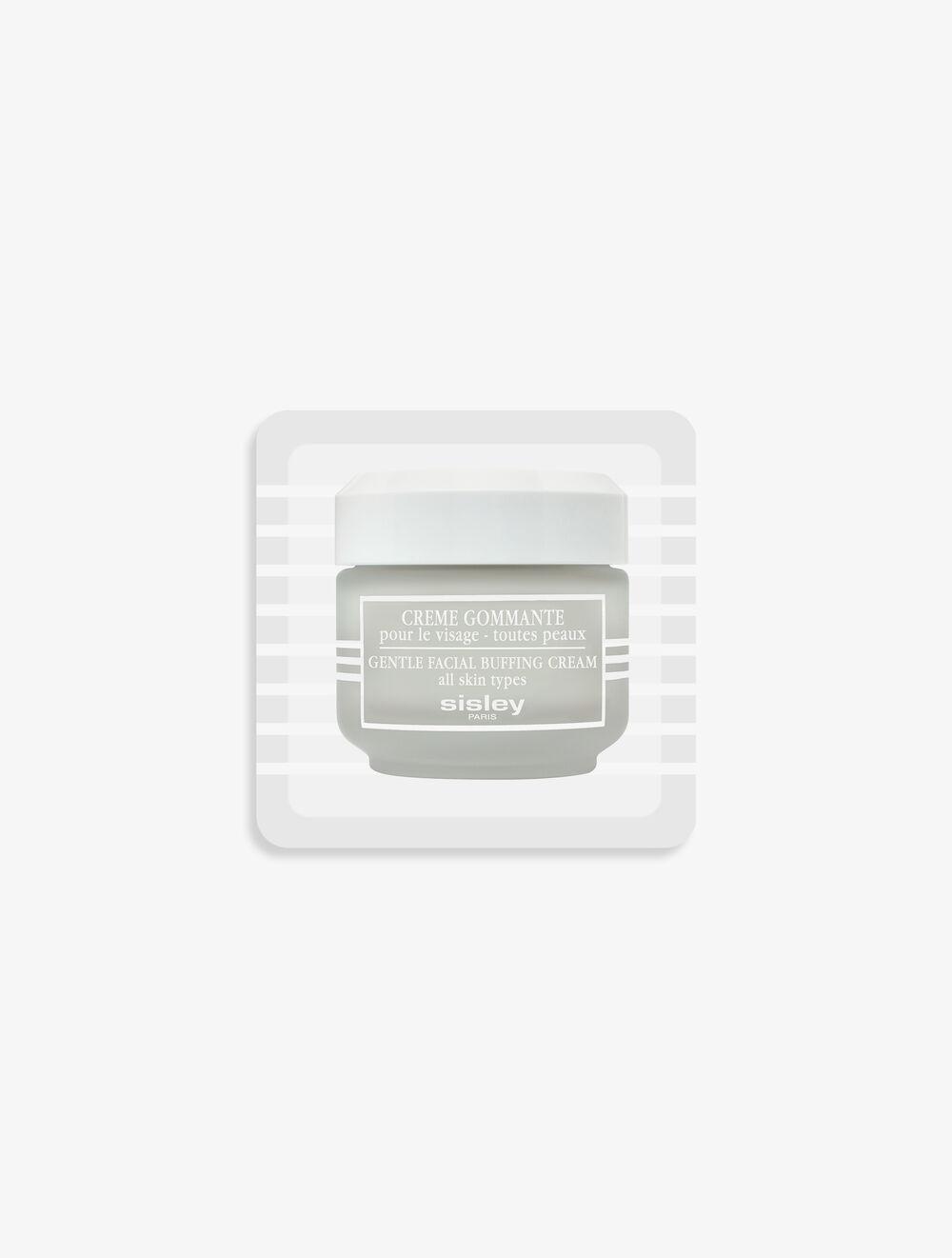 Crème Gommante Visage 4 ml