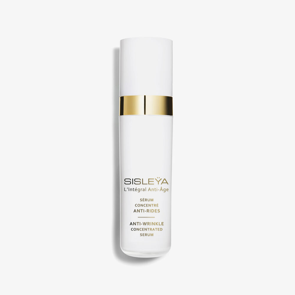 Sisleÿa L'Intégral Anti-Âge Anti-Wrinkle Concentrated Serum