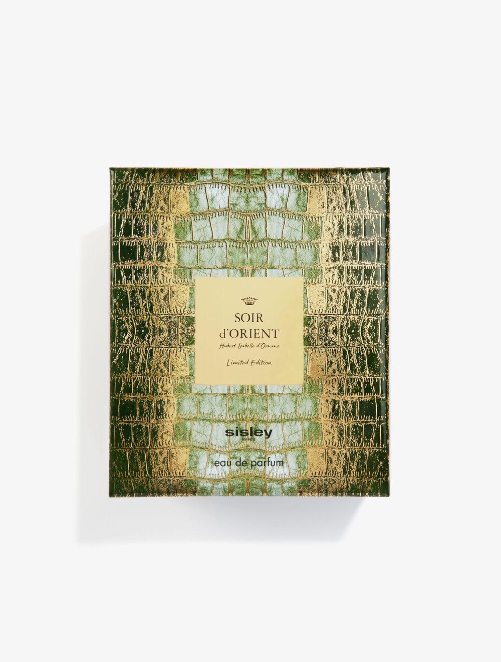 Soir d'Orient Wild Edition 100 ml