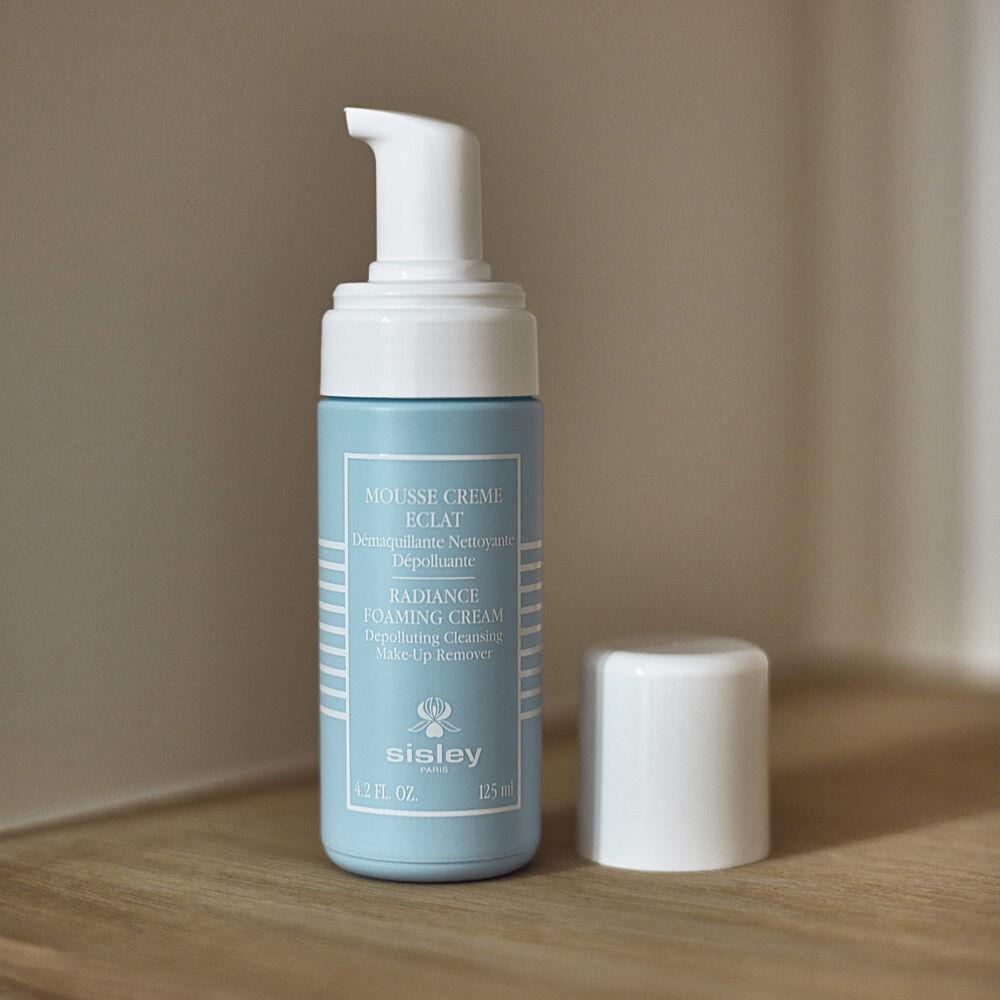 Radiance Foaming Cream
