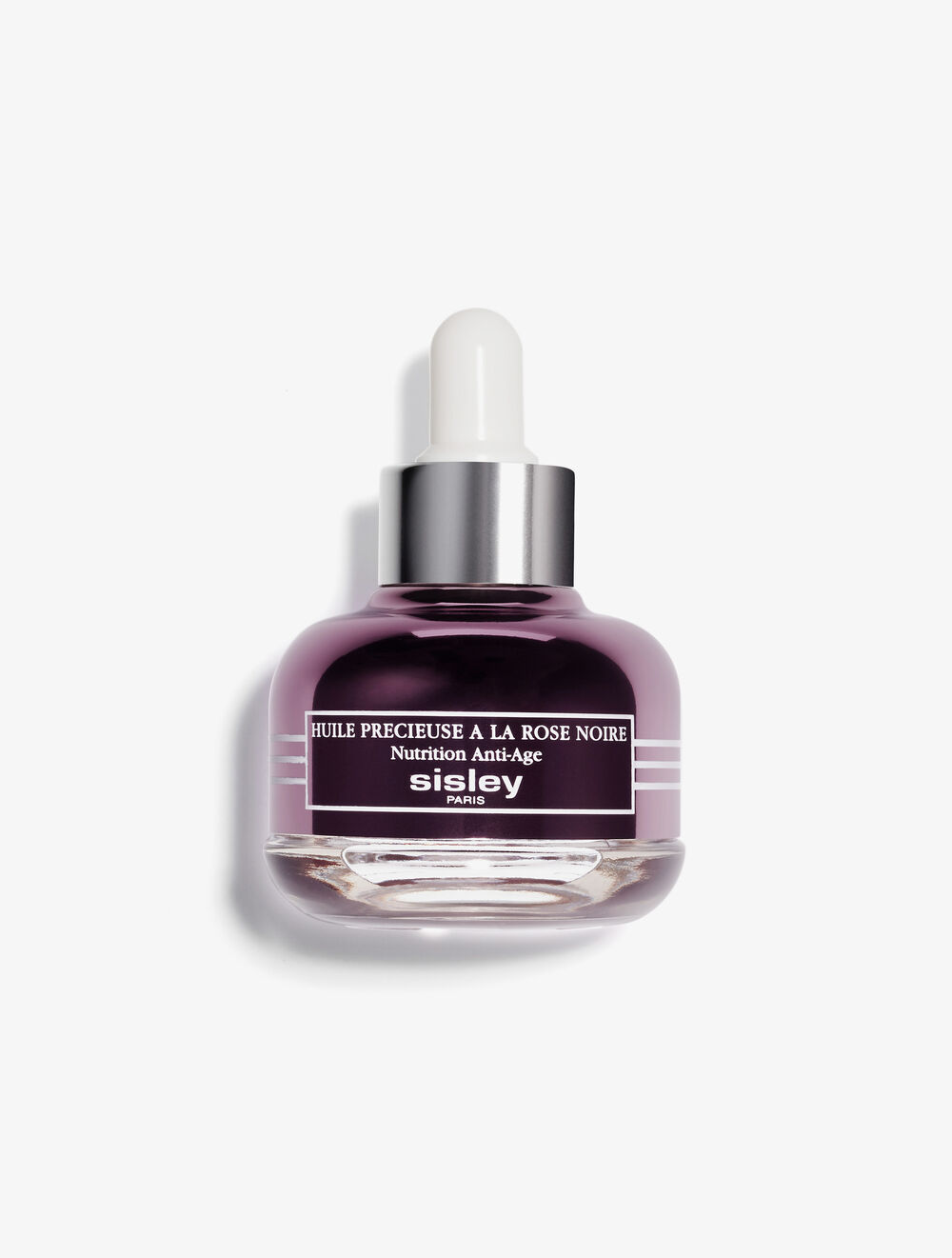 Black Rose Precious Face Oil