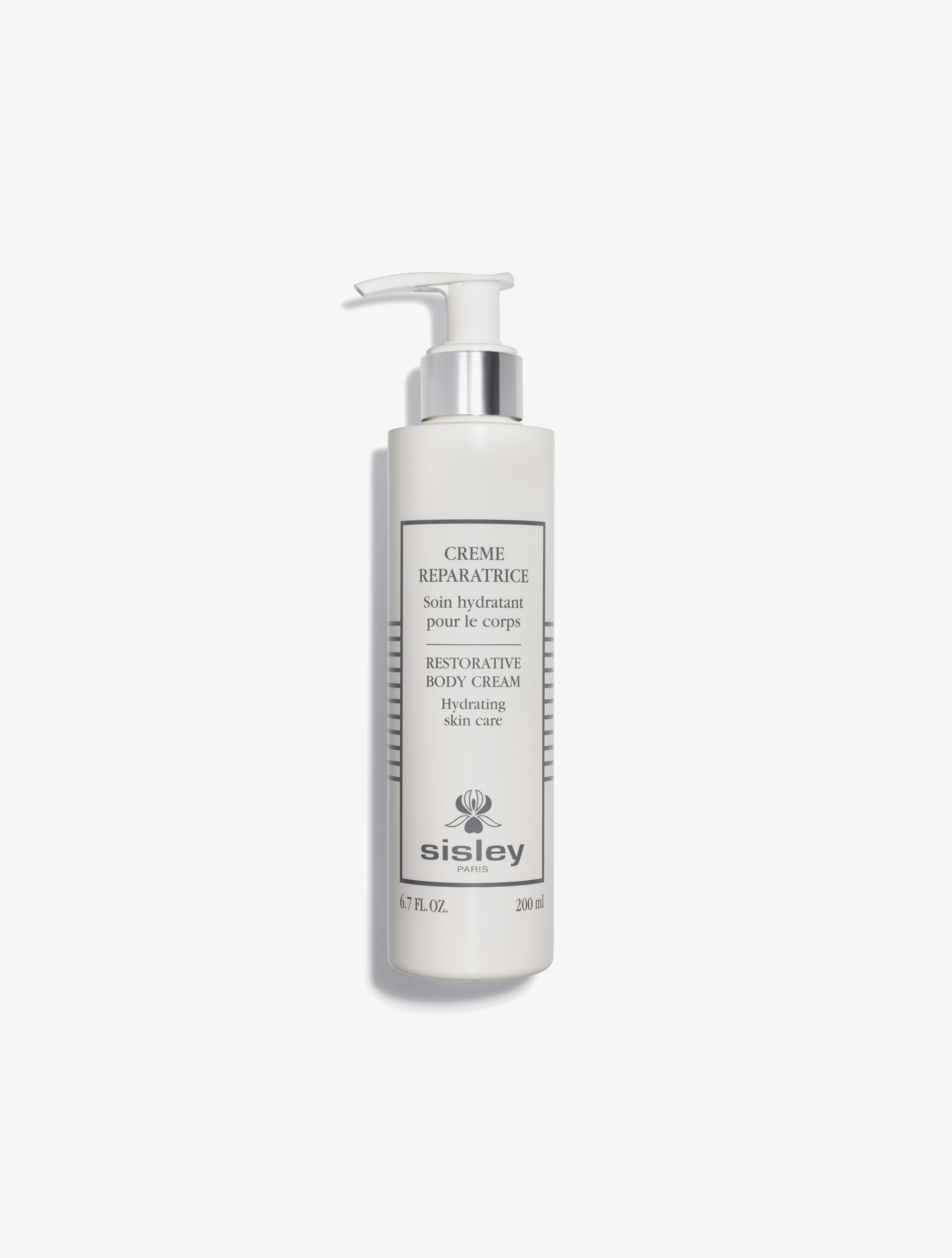 Body Cream | Voluptuous Body Cream | Body Care | IOMA Paris