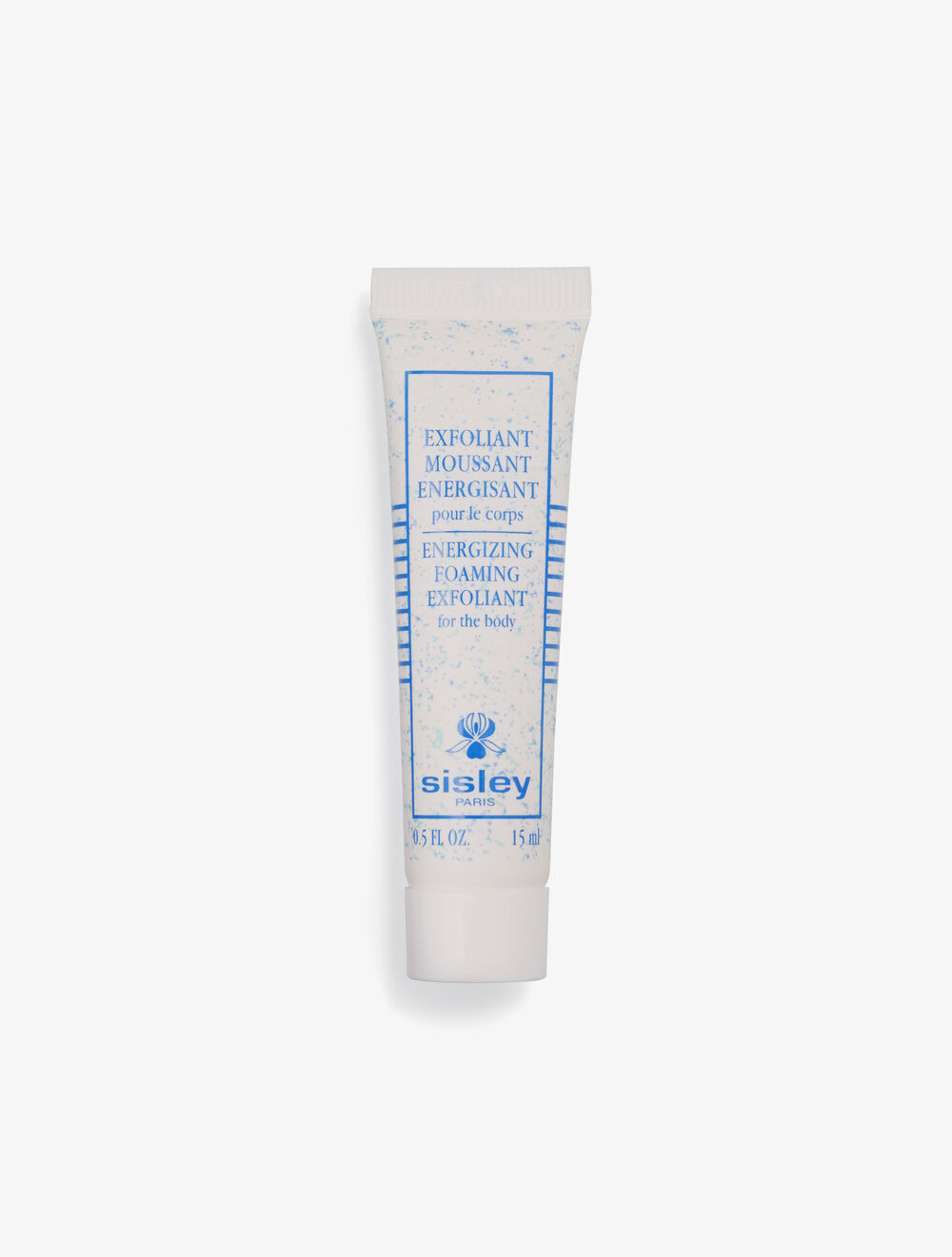 Taille Voyage Exfoliant Moussant Corps 15ml