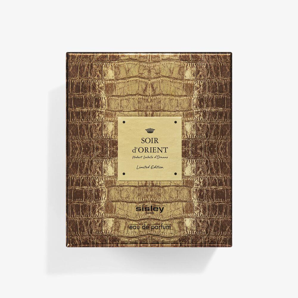 Soir D'Orient Wild Gold Edition Limitée