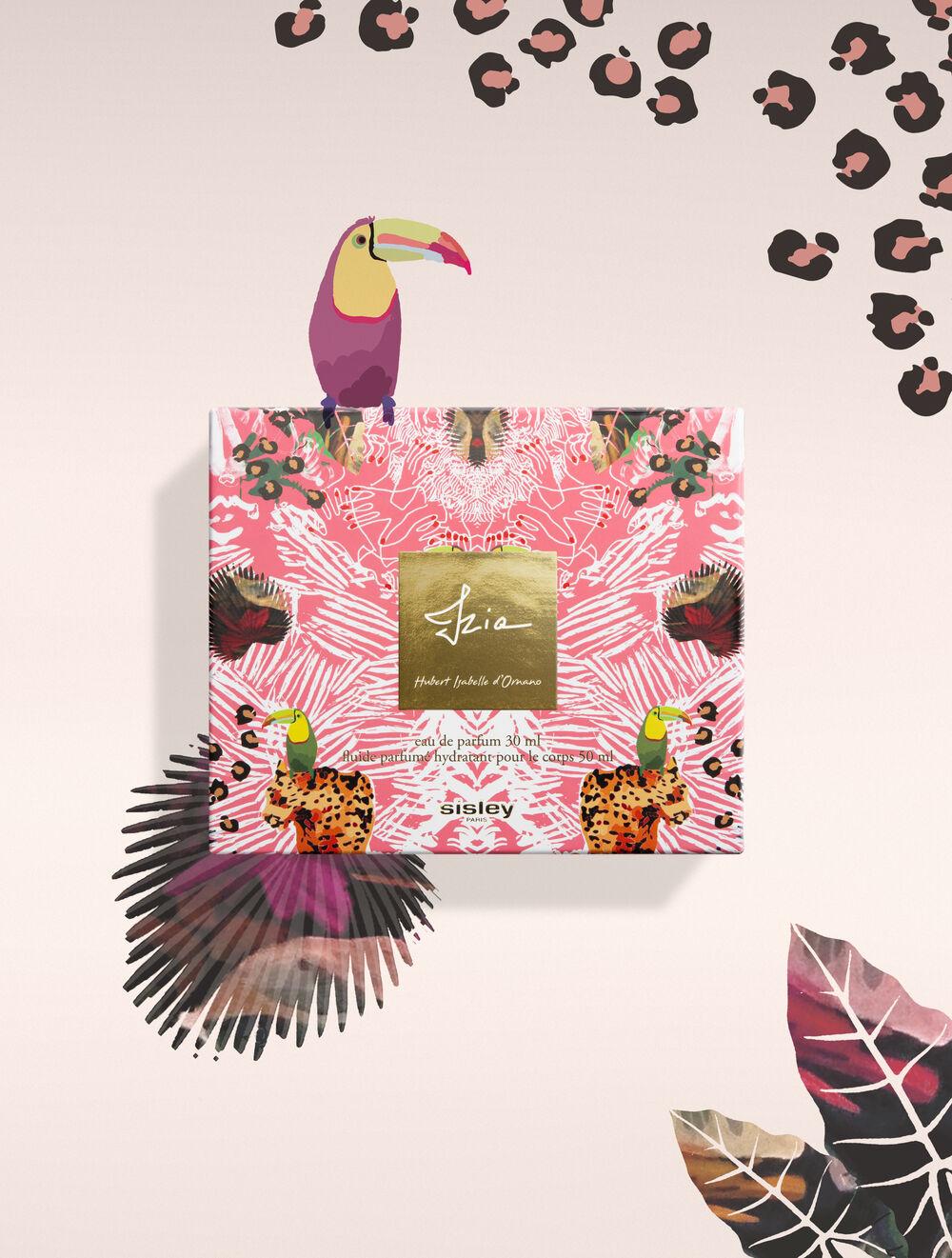 Izia 30ml Gift Set
