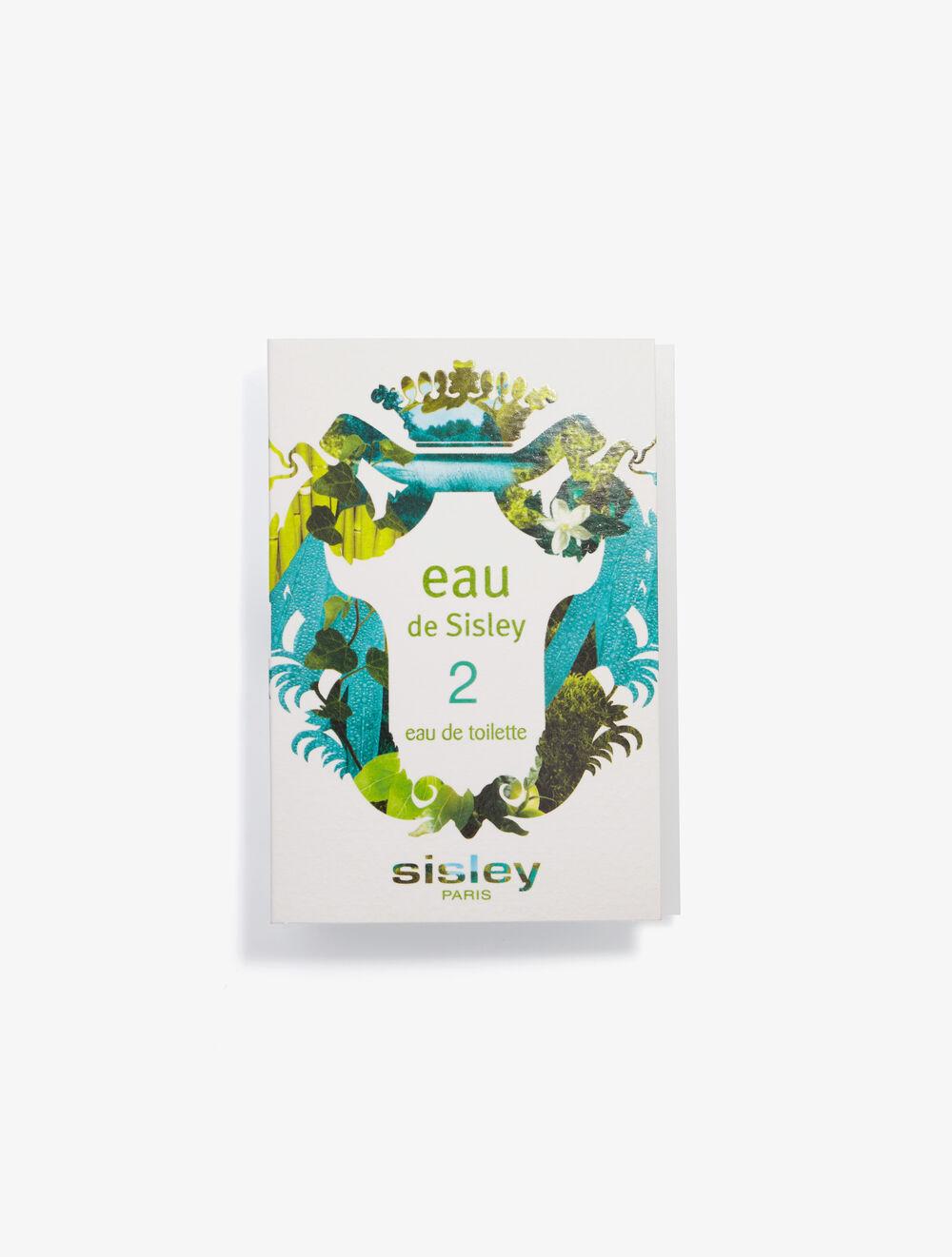 Eau de Sisley 2 1,4 ml