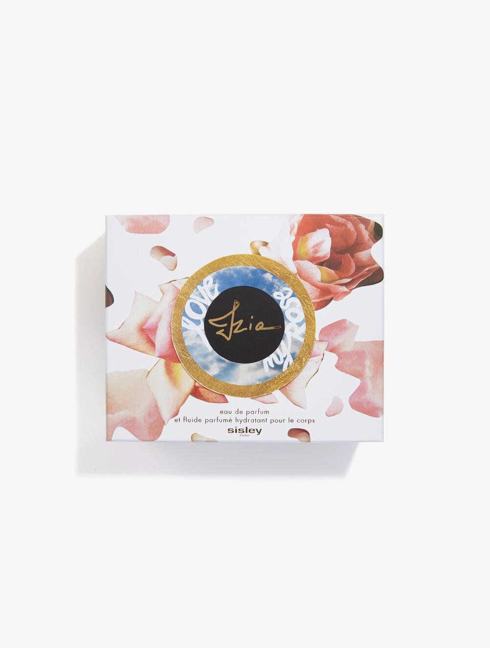 Coffret Izia Blanc 100 ml