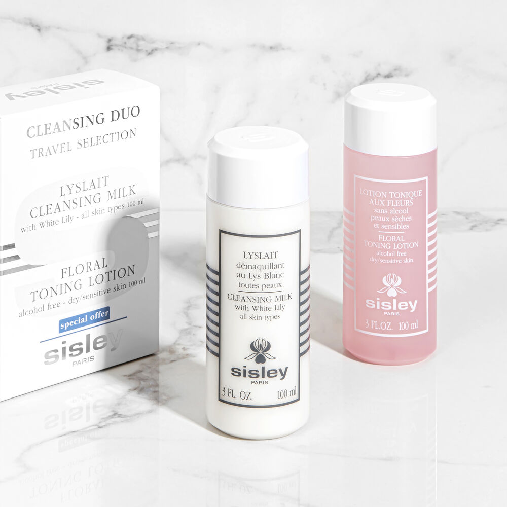 Cleansing Duo Travel Selection