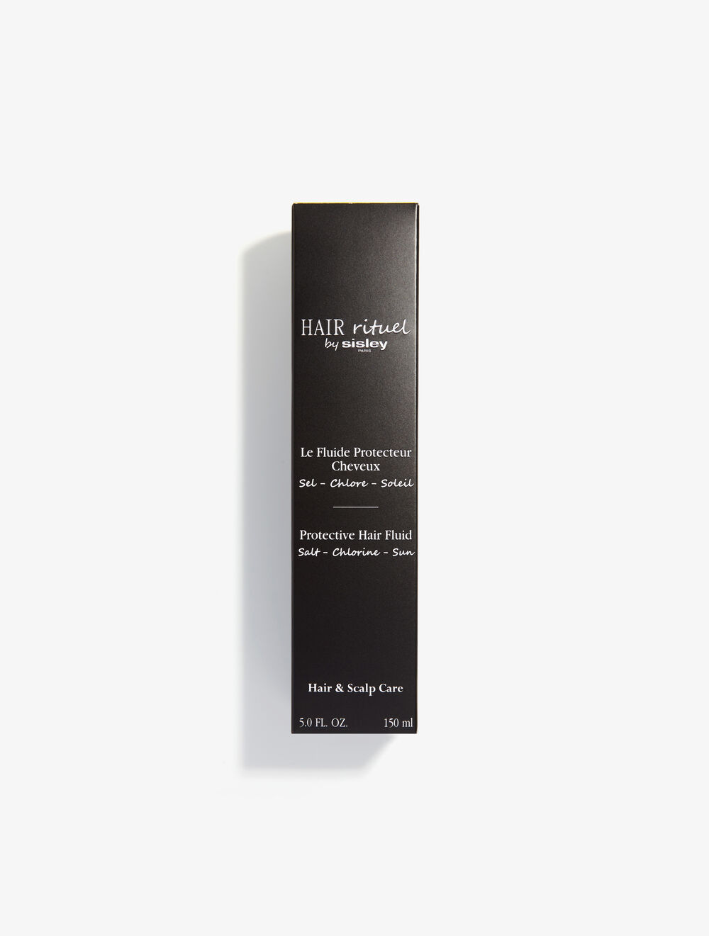 Le Spray Volume Corps & Densité
