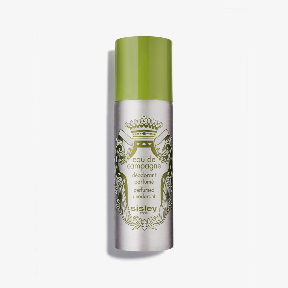 Déodorant Parfumé Eau de Campagne