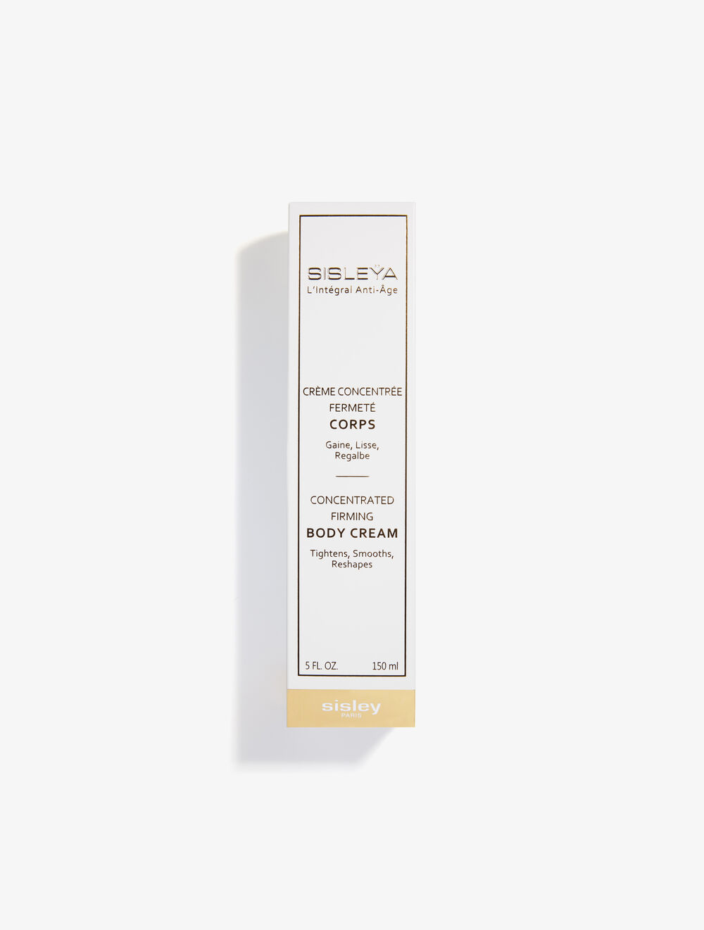 Sisleÿa L'Intégral Anti-Âge Concentrated Firming Body Cream