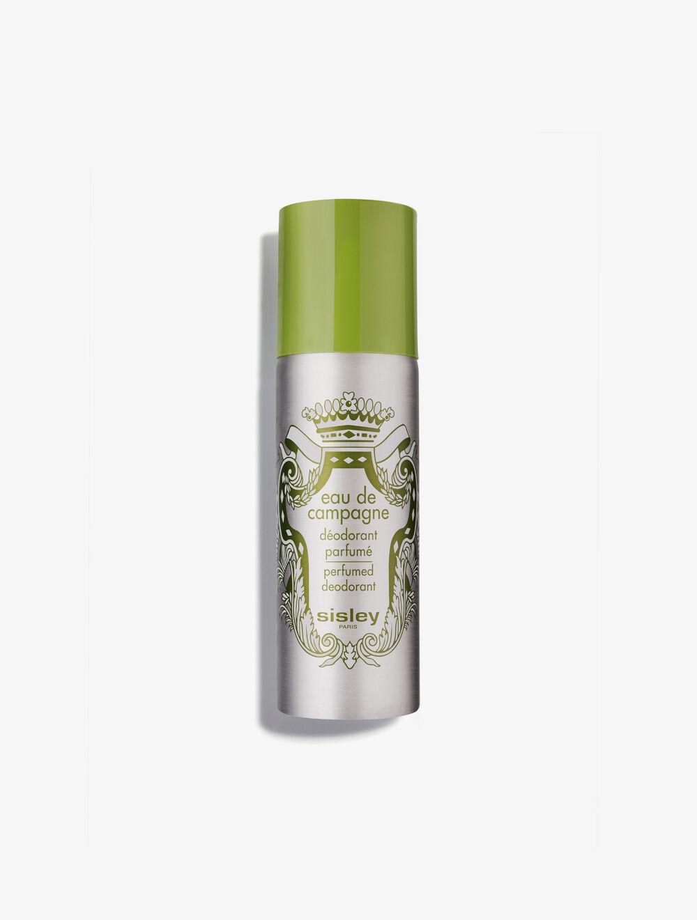 Déodorant Parfumé