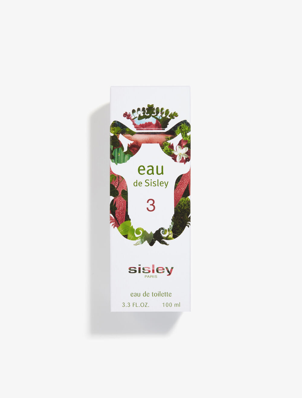 Eau de Sisley 3 100 ml