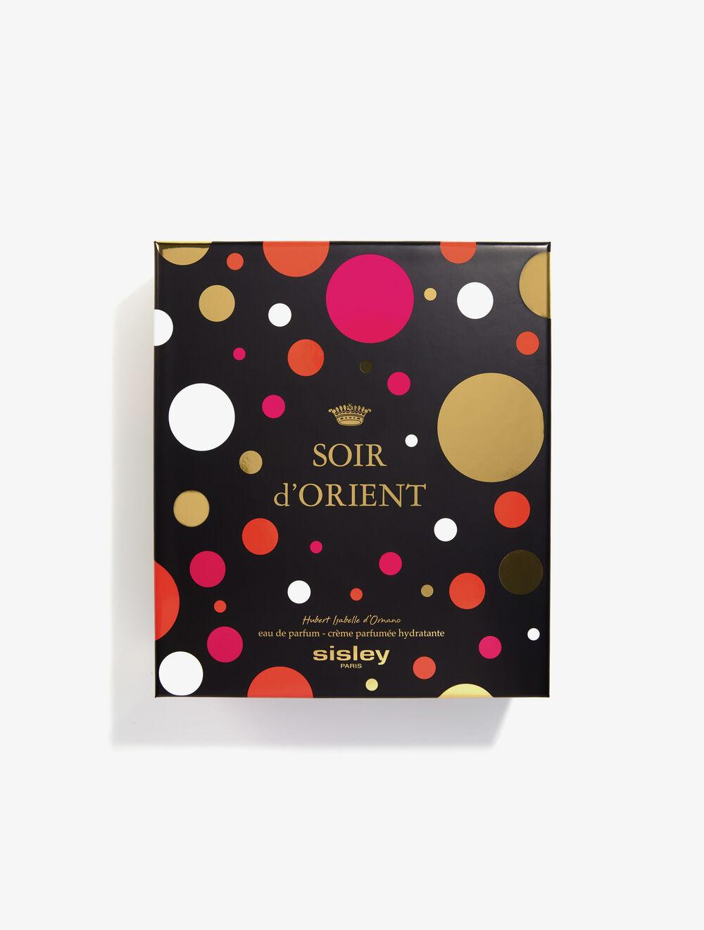 Ensemble Cadeau Soir D'orient (100Ml)
