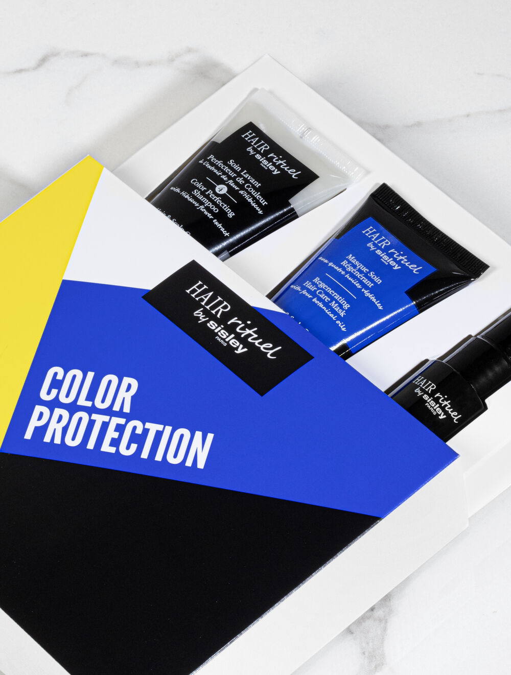 Kit Perfecteur de Couleur