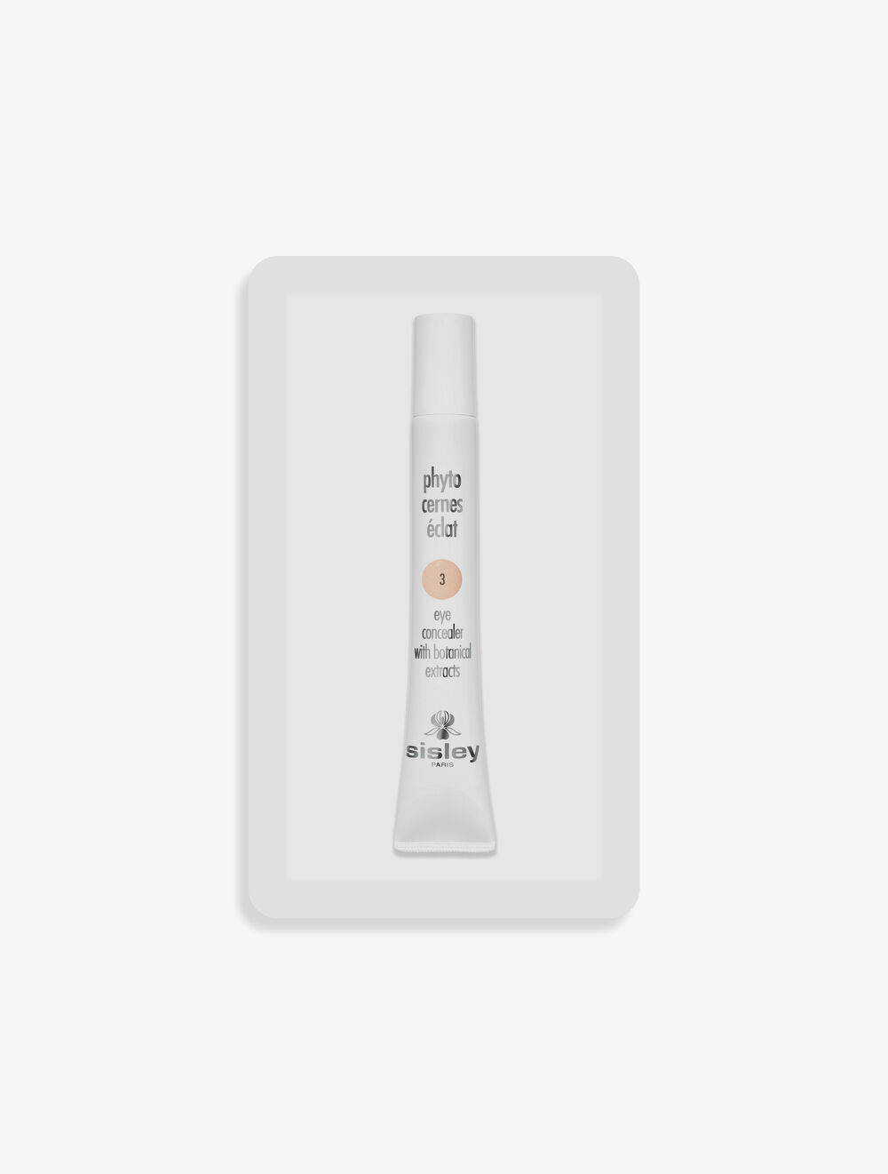 Phyto-Cernes Éclat N°3 0,5 ml