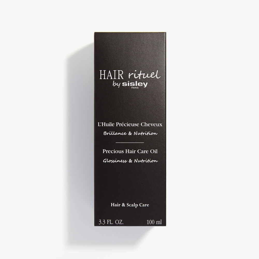 Huile Précieuse Cheveux Brillance et Nutrition