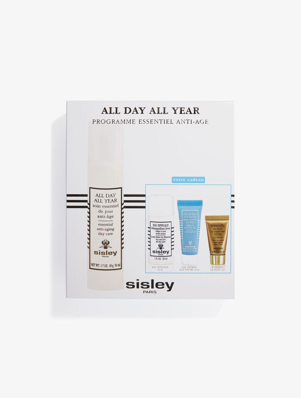 All Day All Year Essential Anti-Aging Program