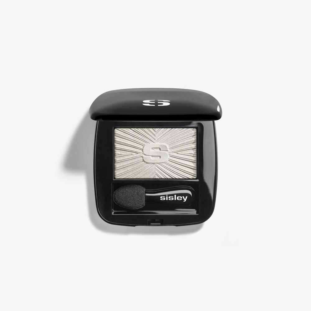 Les Phyto-Ombres 42 Glow Silver