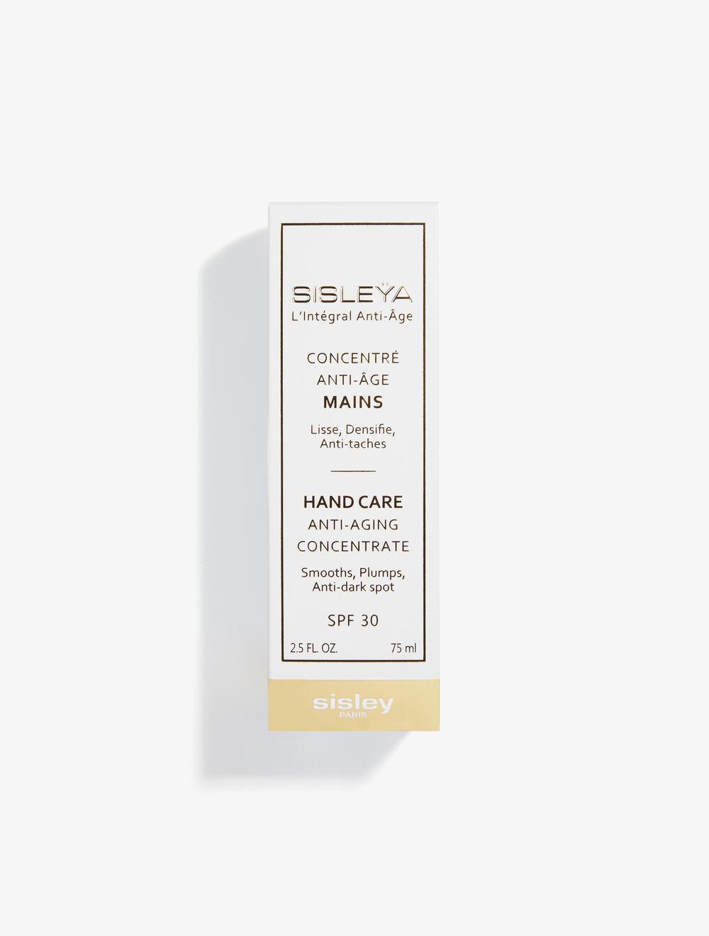 Sisleÿa L'Intégral Anti-Âge Hand Care anti-ageing Cream