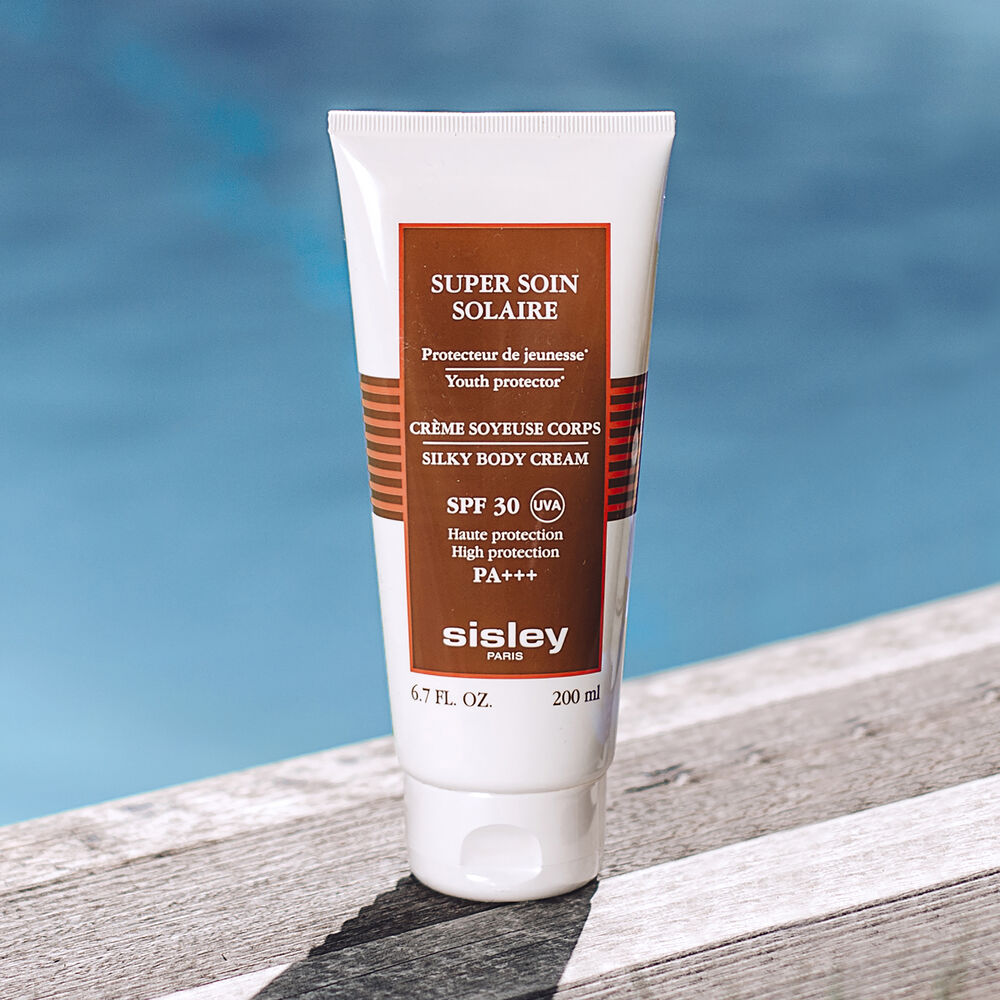 Super Soin Solaire Corps SPF 30