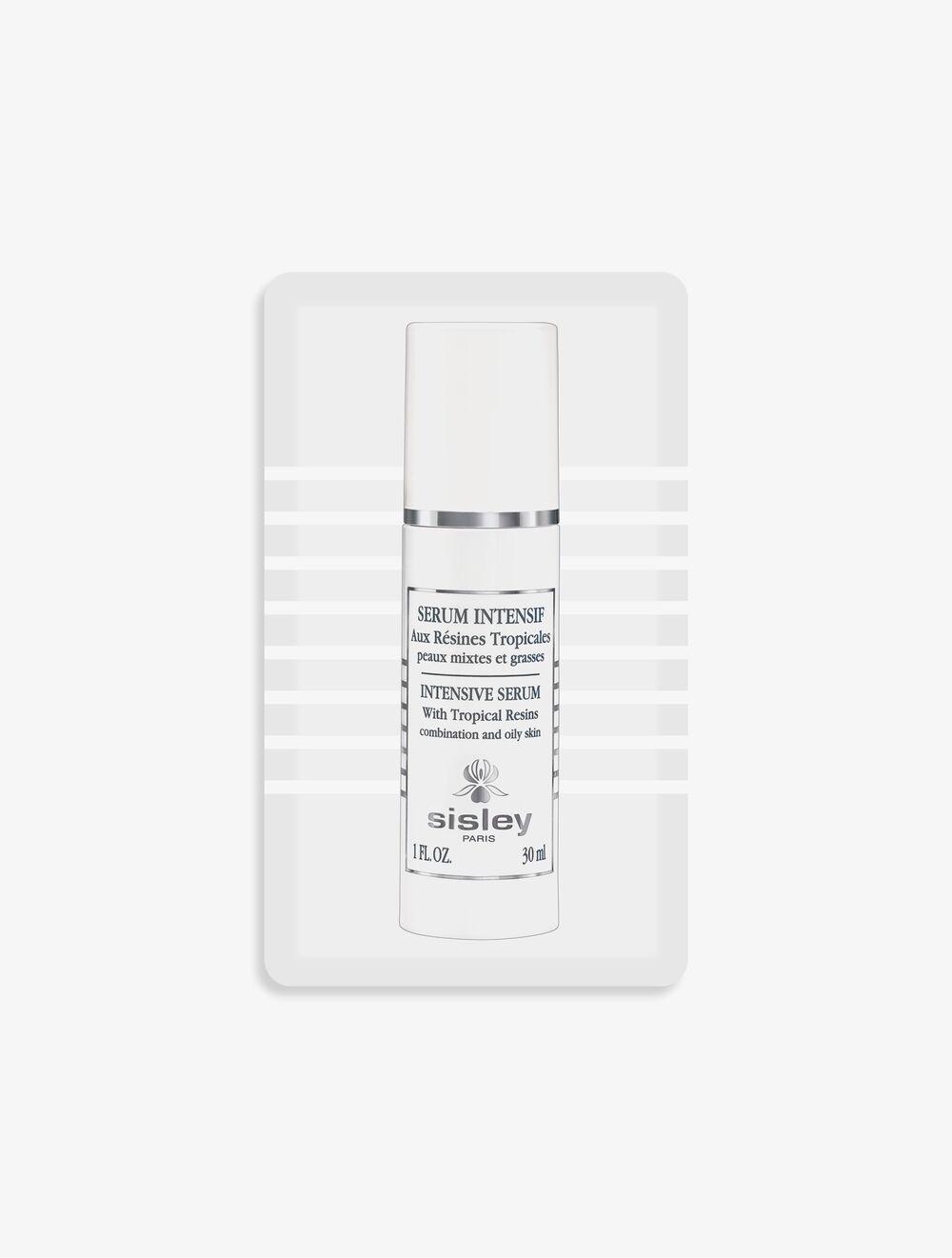 Sérum Intensif aux Résines Tropicales 1,5 ml