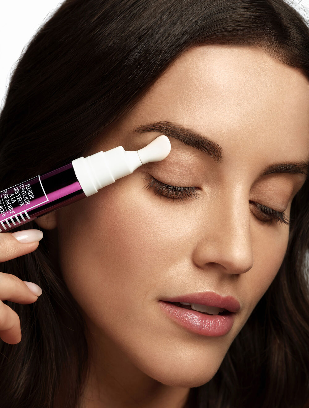 Black Rose Eye Contour Fluid