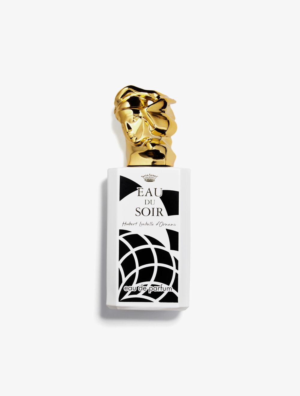 Eau du Soir Limited Edition Blanc & Noir