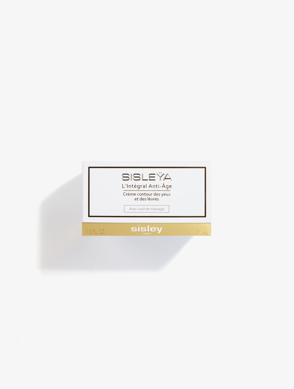 Sisleÿa L'Integral Anti-Age Eye and Lip Contour Cream