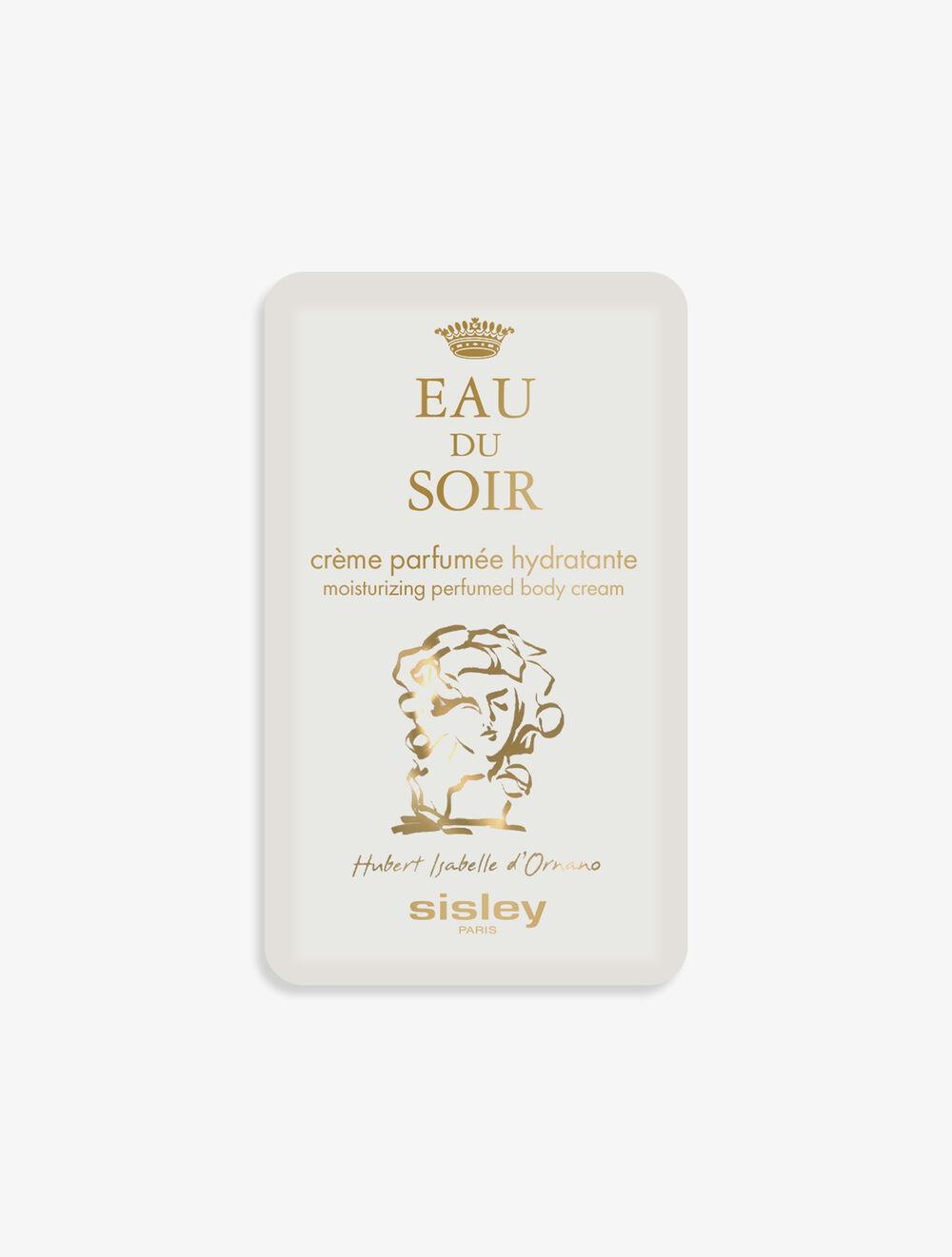 Crème Parfumée Eau du Soir 8 ml