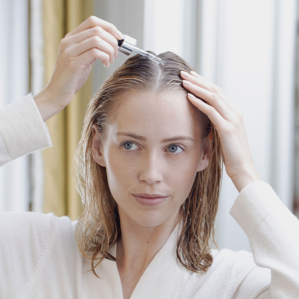 Soothing Rebalancing Shampoo with Sage extract