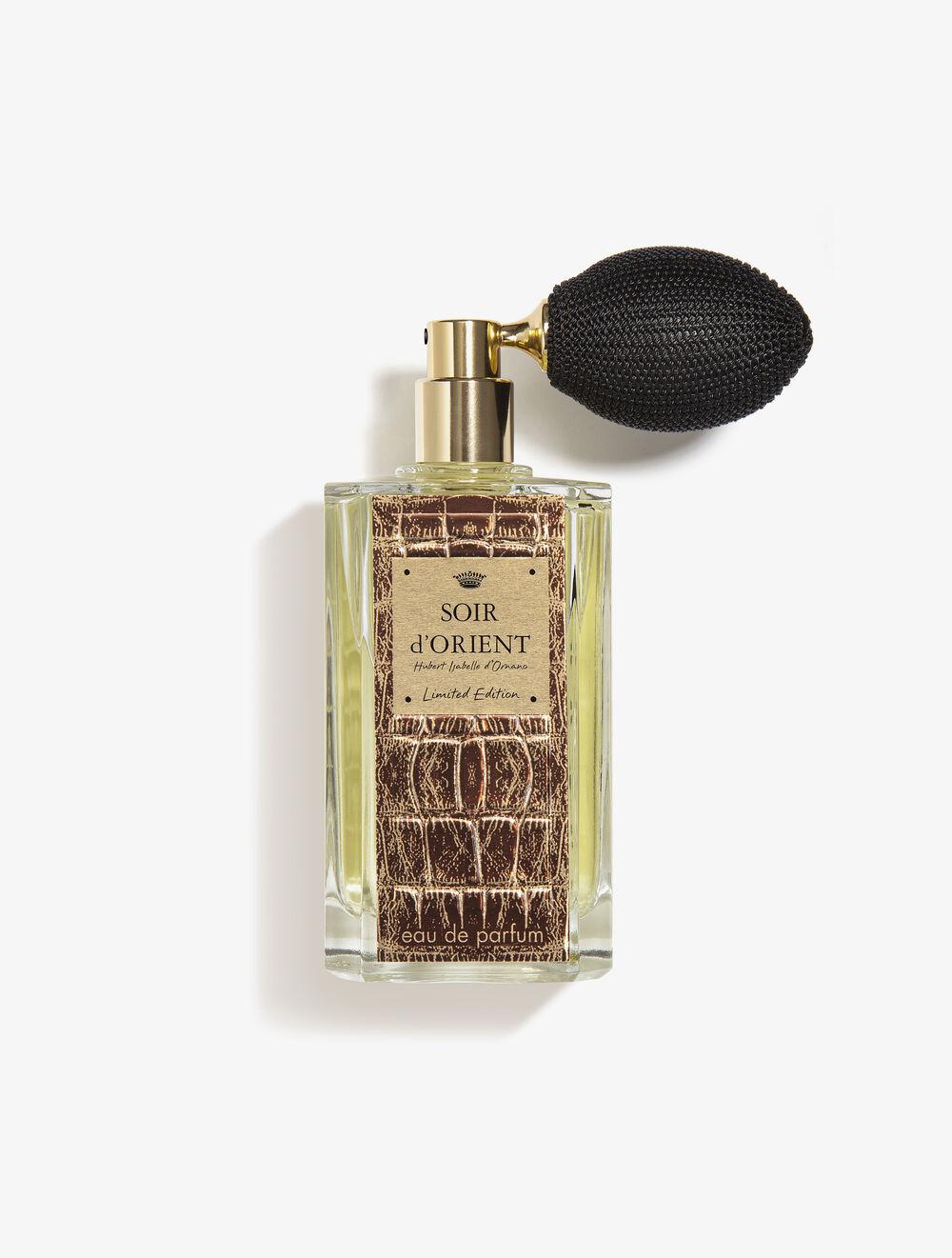Soir d'Orient Wild Gold Edition 100 ml