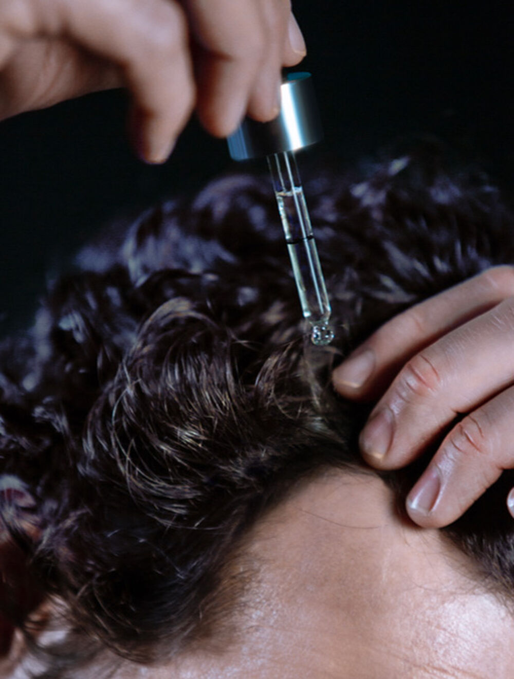 Revitalising Fortifying Serum for the scalp