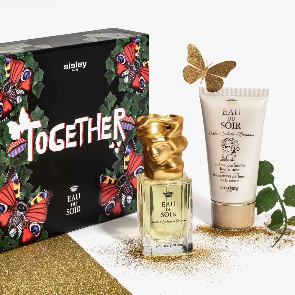 Eau De Soir Gift Set Together 30 ml