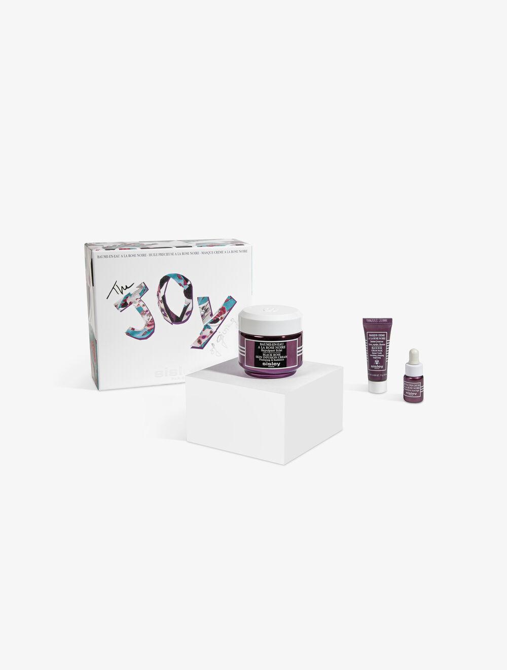 Black Rose Skin Infusion Cream Discovery Program