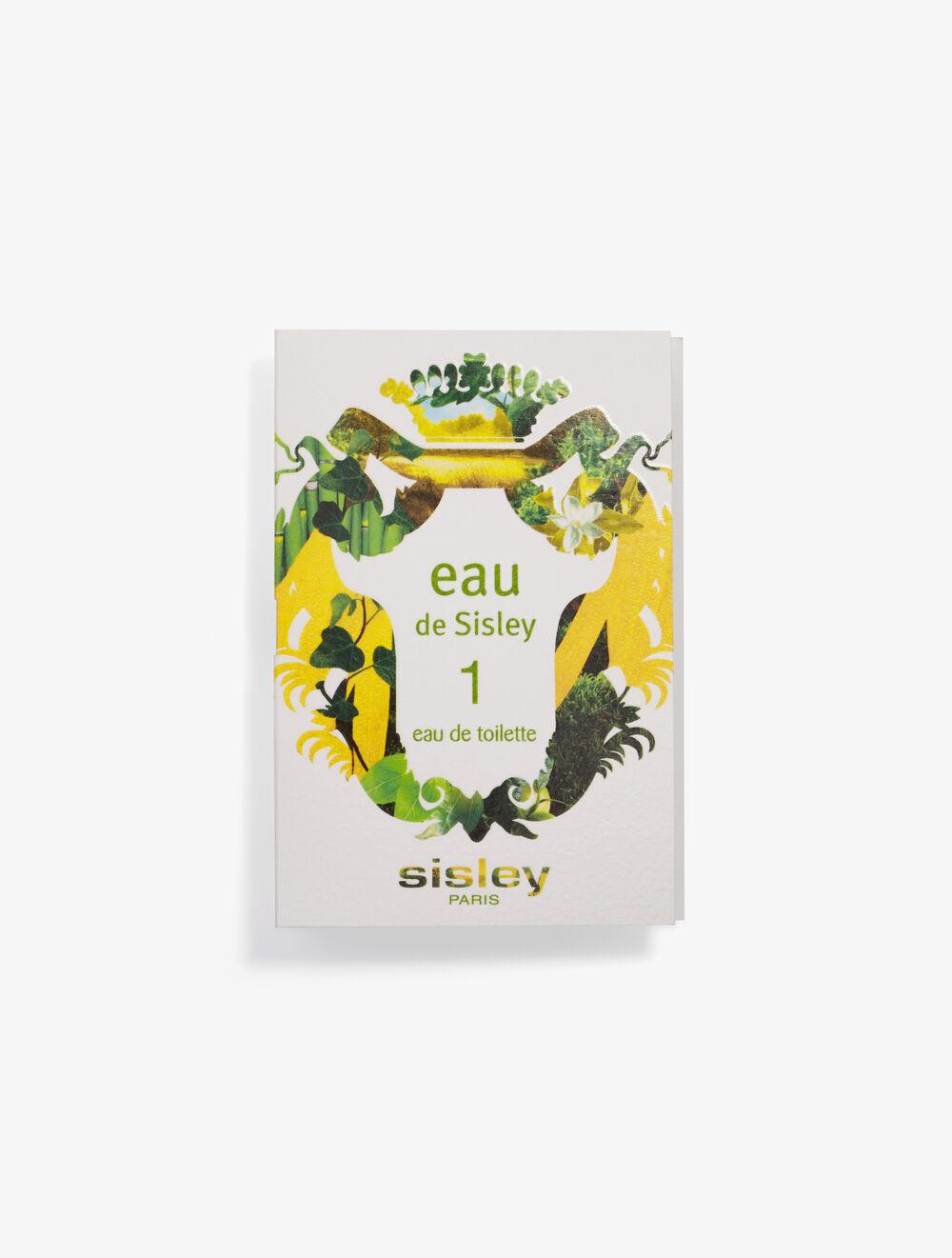 Eau de Sisley 1 1,4 ml