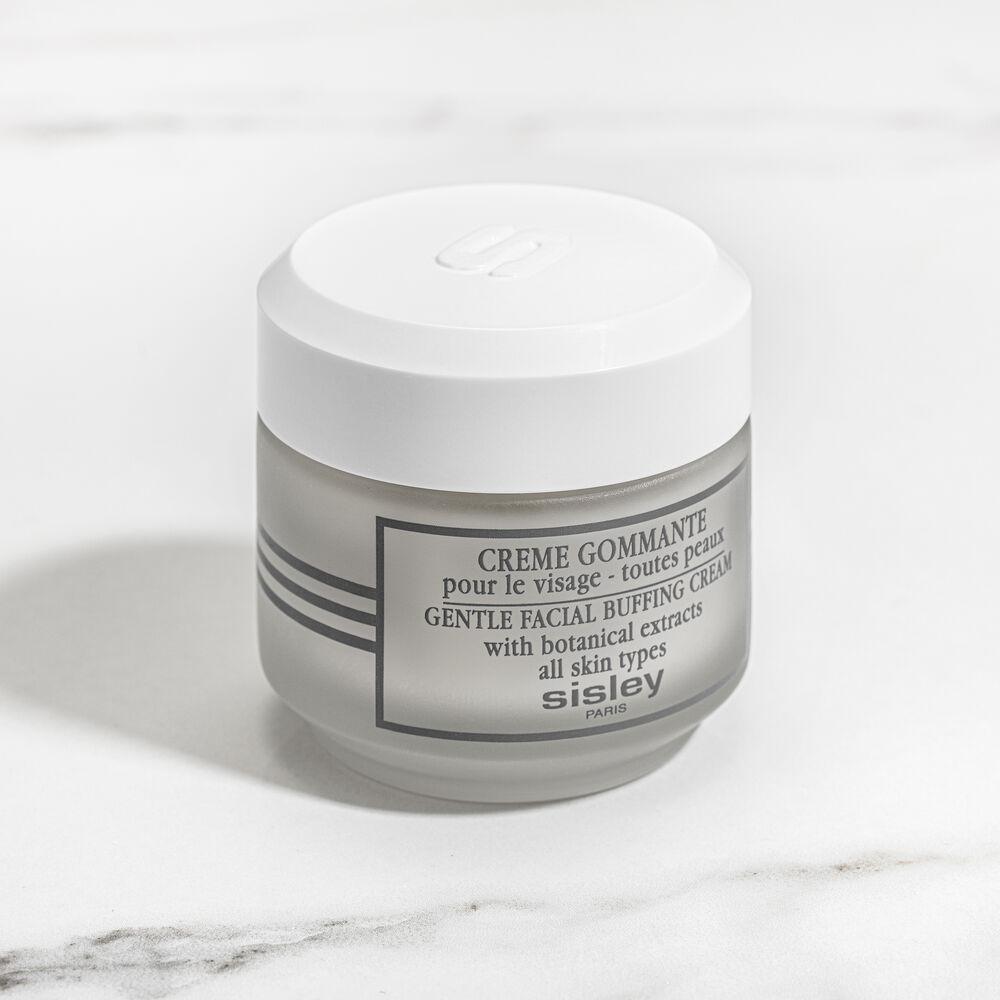 Gentle Facial Buffing Cream 50ml