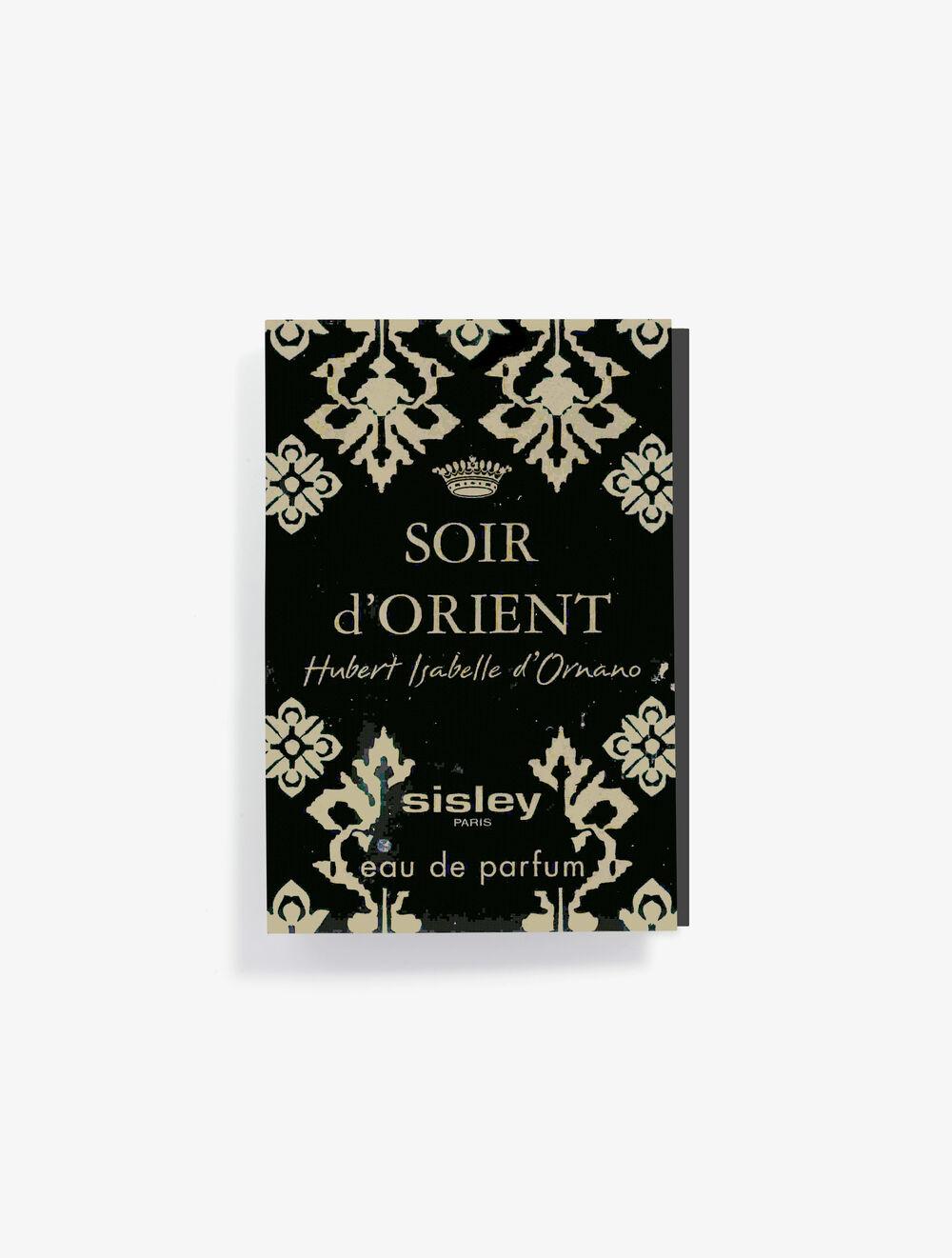 Soir d'Orient 1,4 ml