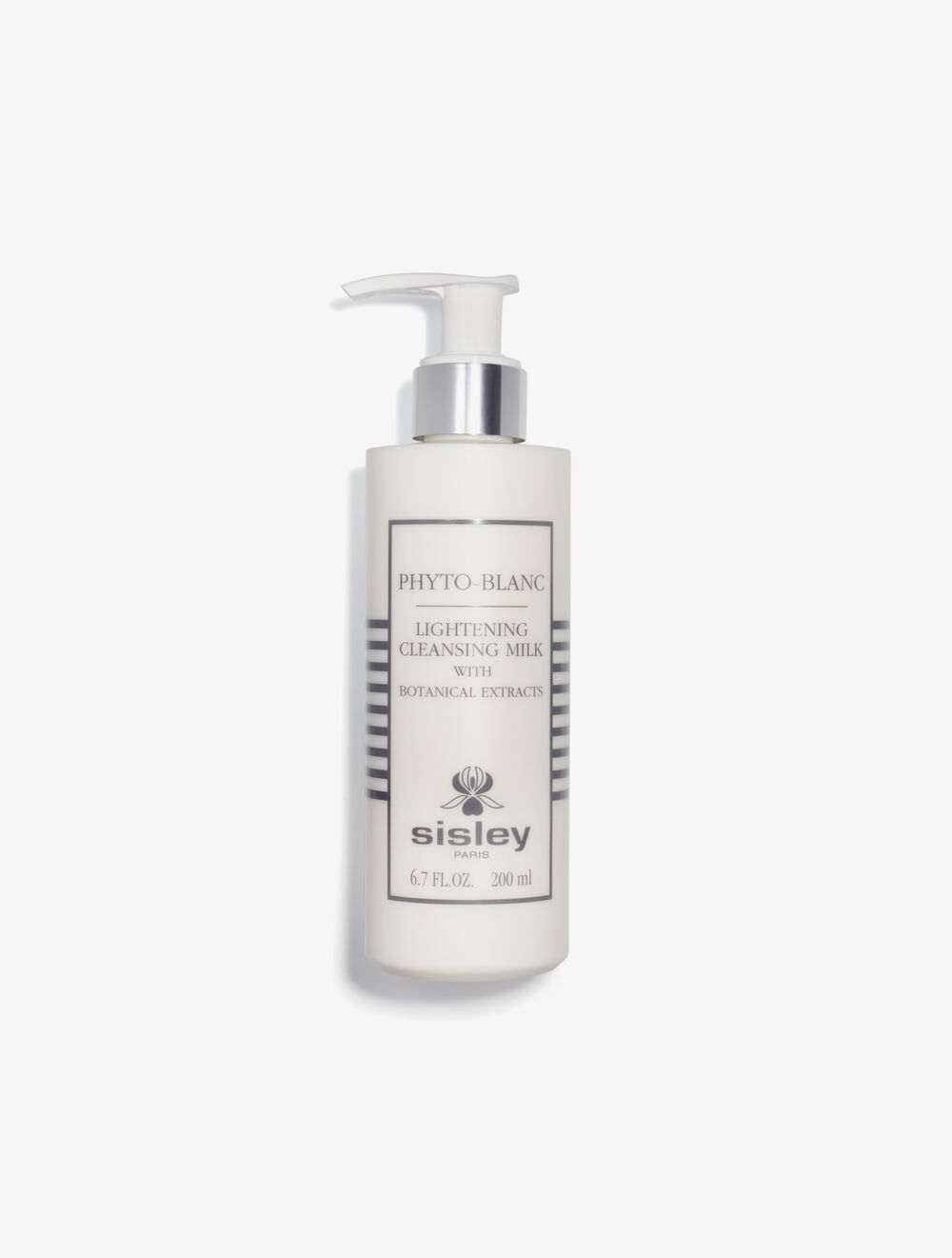 Phyto-Blanc Lightening Cleansing Milk