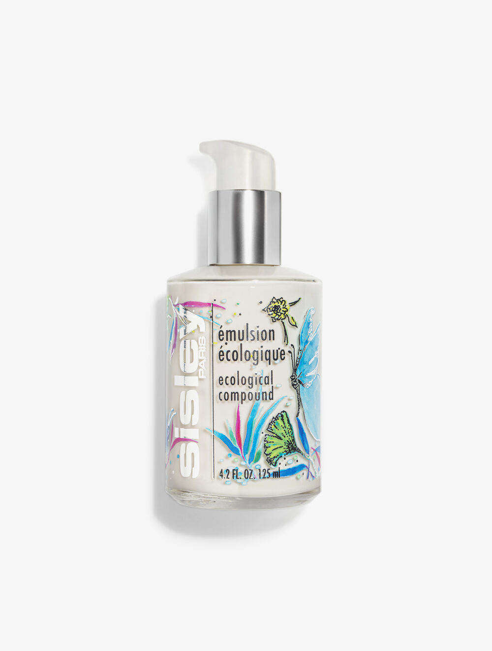Emulsion Ecologique Limited Edition