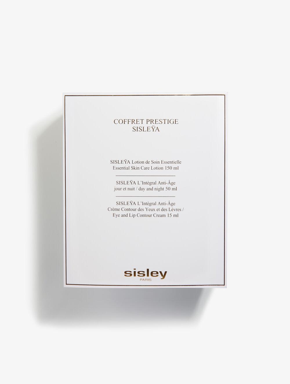 Coffret Prestige Sisleya