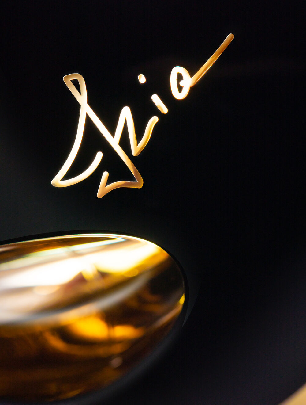 Izia La Nuit Eau De Parfum 100 ml