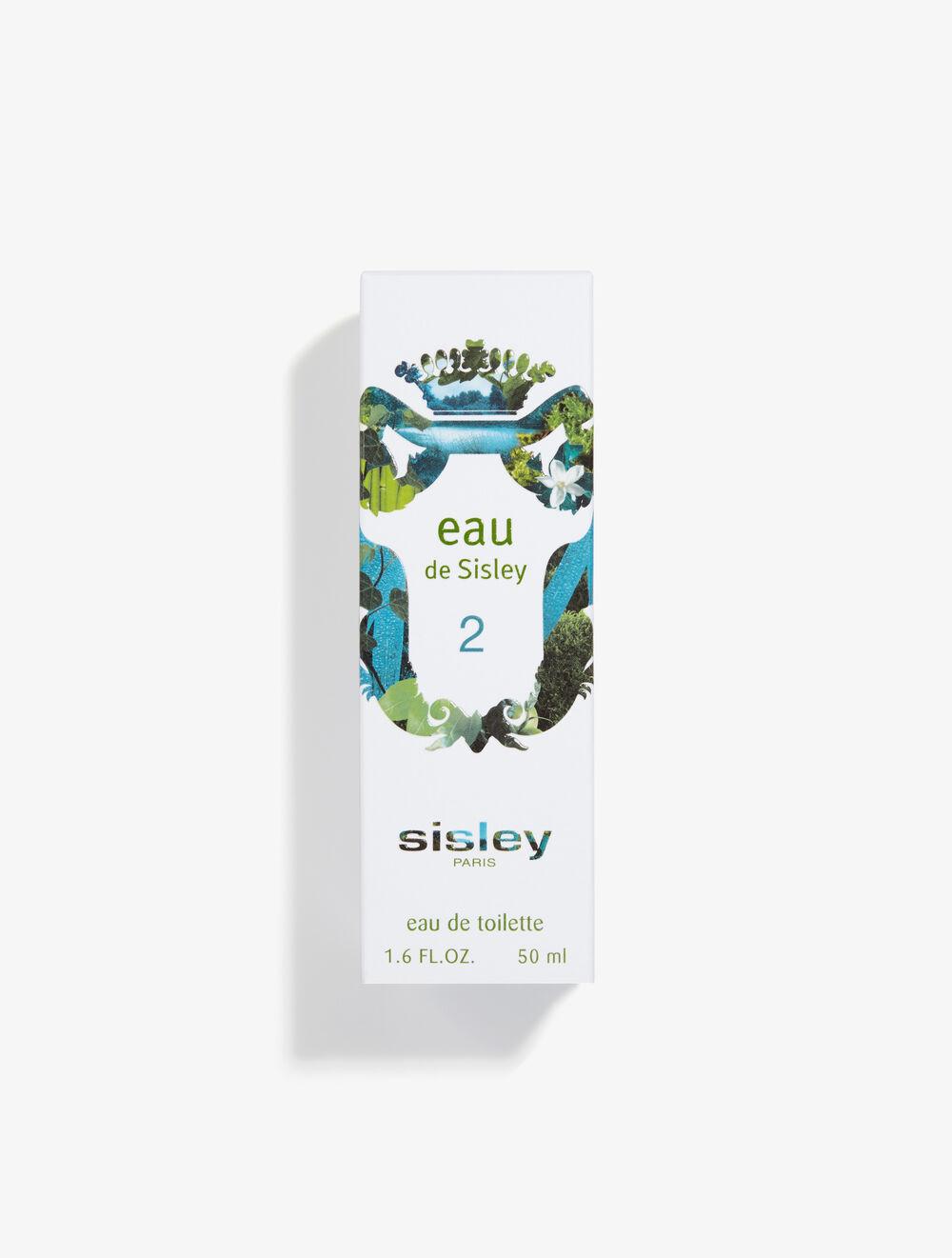 Eau de Sisley 2 50 ml