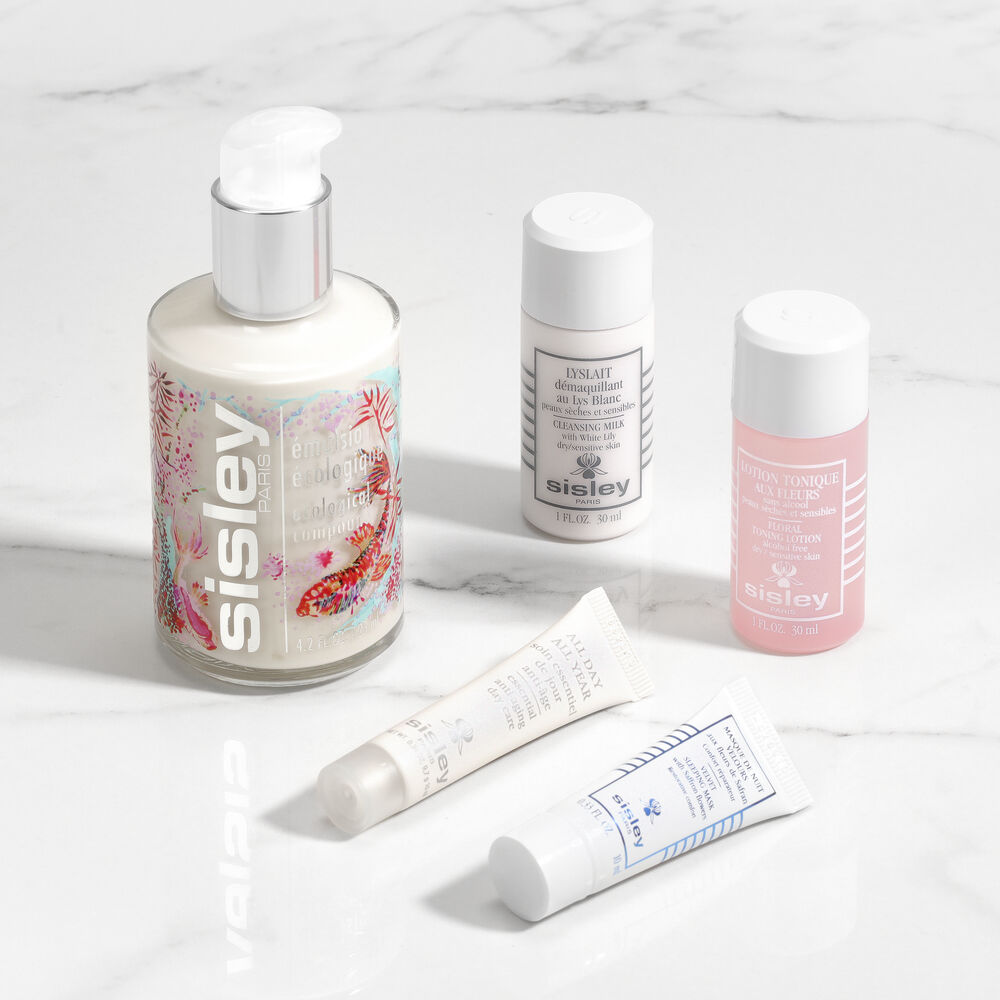 Ecological Compound Moisturising Collection