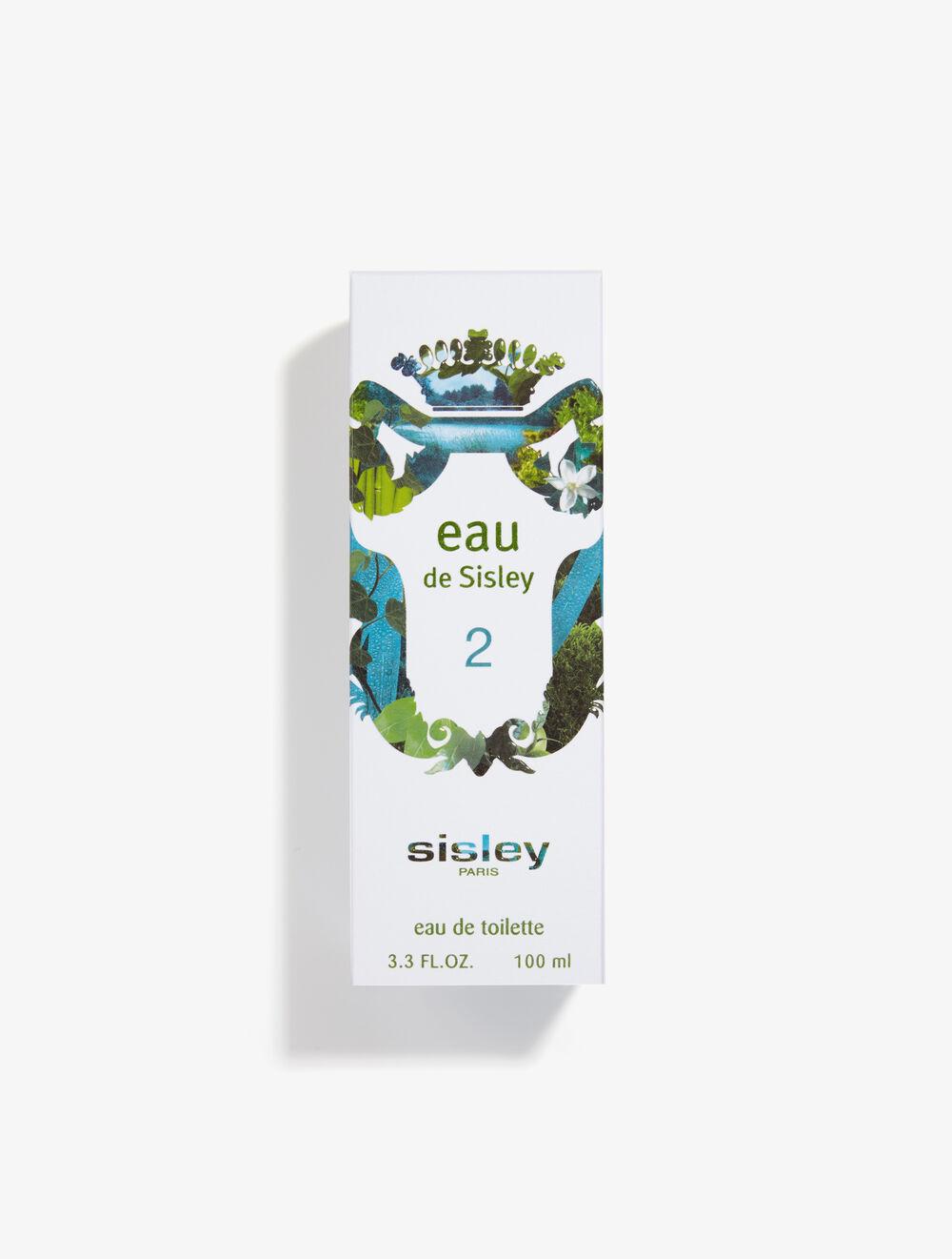 Eau de Sisley n2 100 ml
