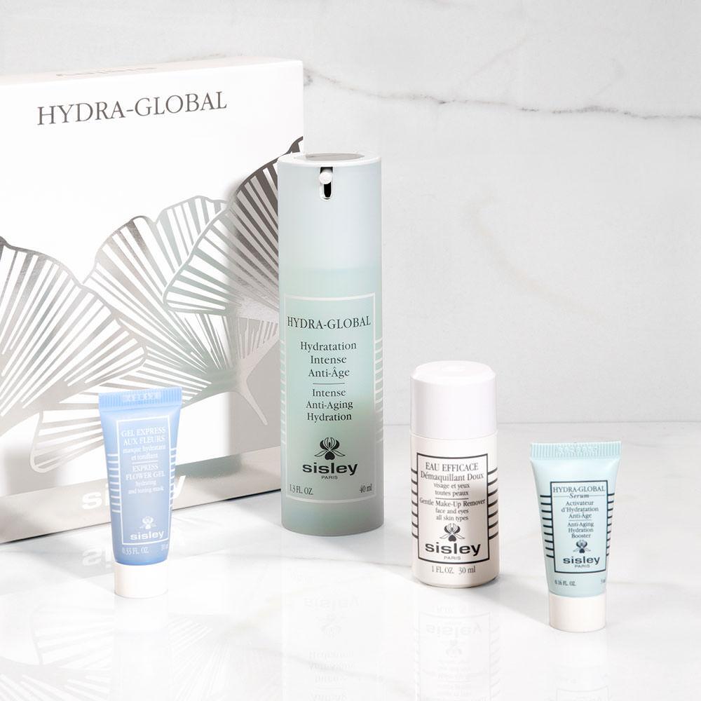 Hydra-Global Moisturizing Discovery Program