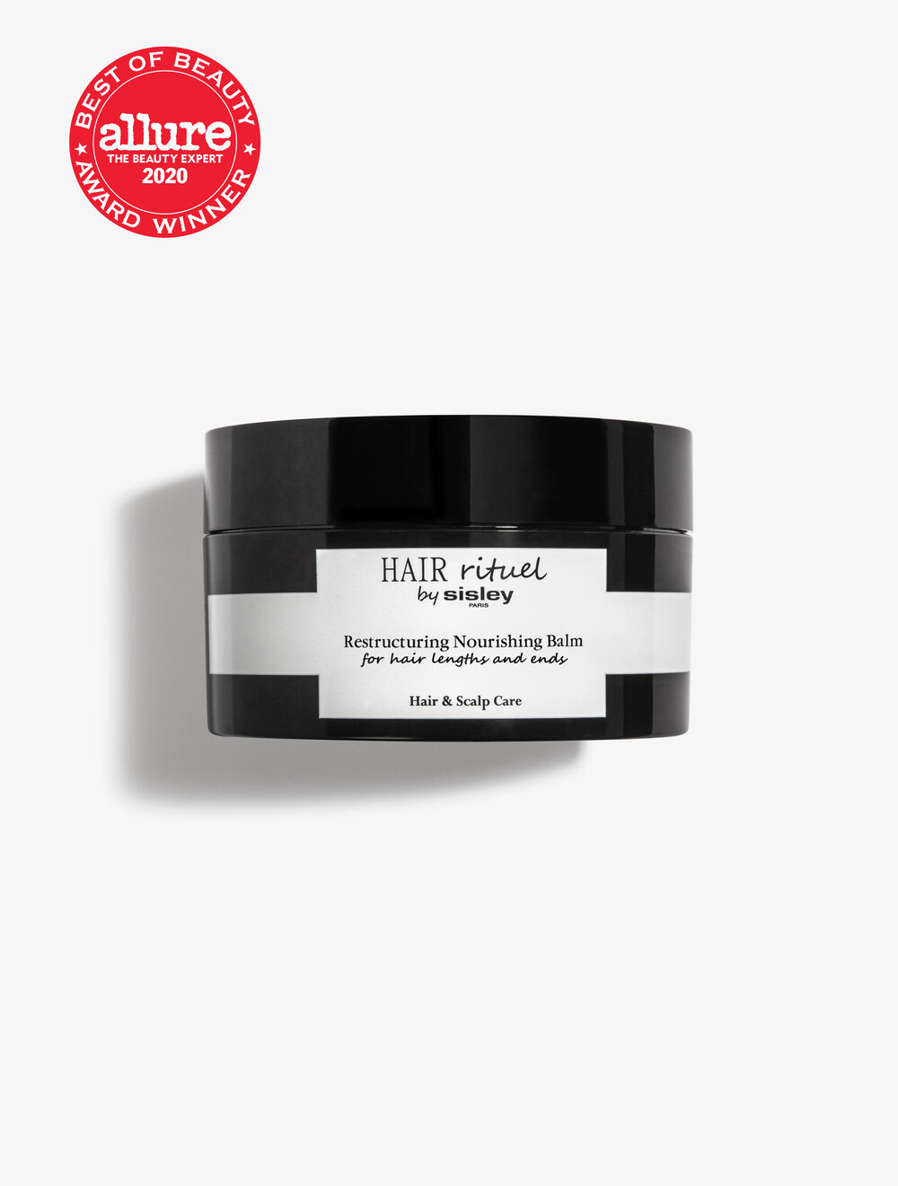 Restructuring Nourishing Balm for hair lengths and ends