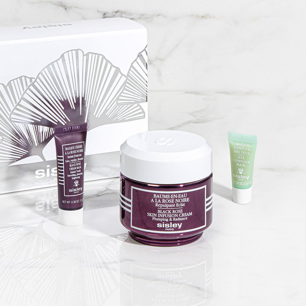 Black Rose Skin Infusion Discovery Program